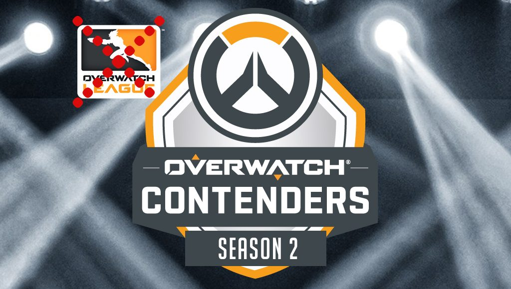 players left out of overwatch league flocking to contenders season 2