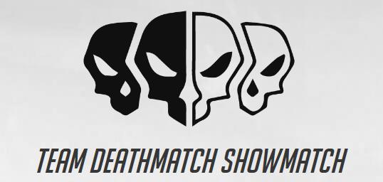 team deathmatch showmatch