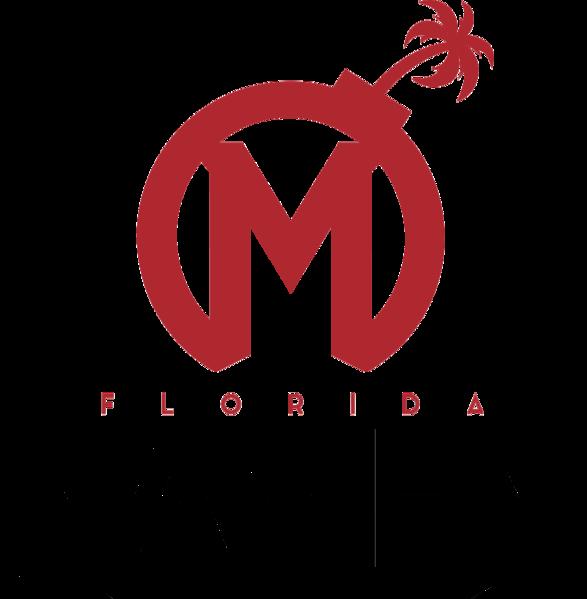 587px-Florida_Mayhem_logo