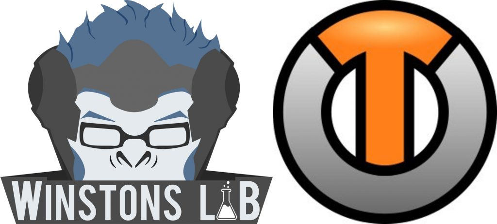 Winston's lab and overtrack